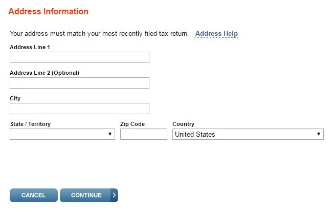 IRS Data Retrieval Tool for FAFSA - Download IRS Tax Return